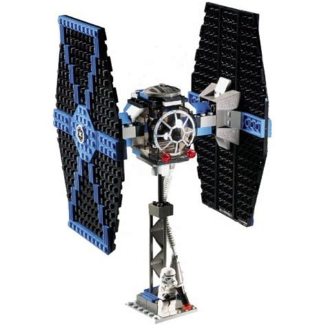 Lego 7146 Wars Tie Fighter lego set lego 174 wars episode 4 5 6 set 7146 tie