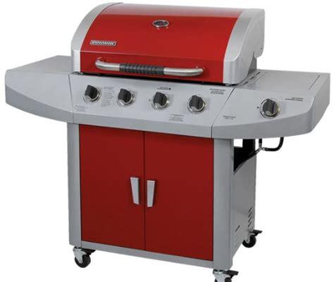 brinkman grills