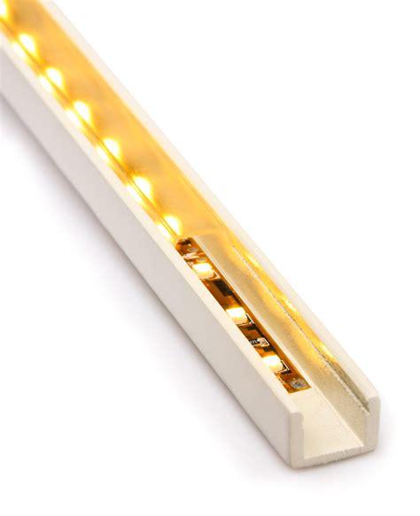 led light housing surface mount channel profile housing for led lights