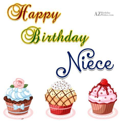 Happy Birthday Wishes Dear Niece Birthday Wishes For Niece