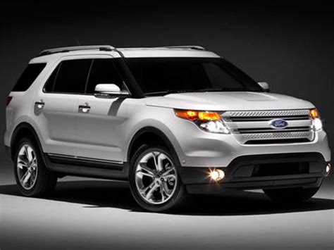 blue book value used cars 2012 ford explorer parental controls 2012 ford explorer pricing ratings reviews kelley blue book