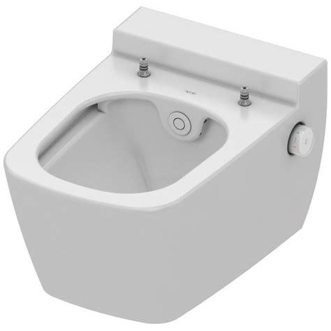 preis teceone tece teceone wc keramik mit duschfunktion 9700200 megabad