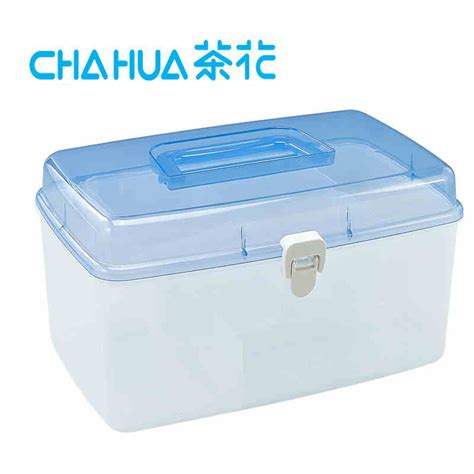 Box Container Favourite 6 Ltr Small Dengan Handle family medicine cabinet home small medicine box medicine storage box baby child kit