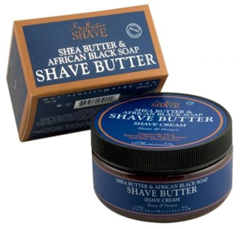 Tipton Charles Shea And Olive Butter Pats by Shea Butter Shave