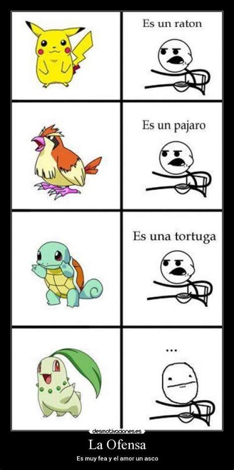 Pokemon Memes En Espaã Ol - top 10 memes de pokemon pok 233 mon en espa 241 ol amino