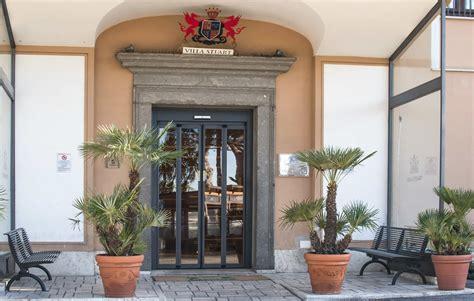 casa di cura villa clinica roma villa stuart