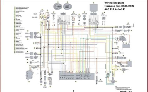 free 2004 arctic cat 400 wiring diagram atvconnection