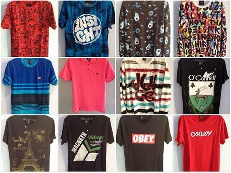 Baju Kaos Branded Distro Guess 11 kaos distro murah kaos distro baju grosir bandung
