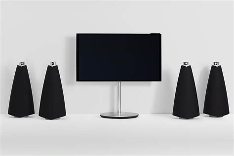 olufsen unveils its new 6 300 beolab 20 wireless