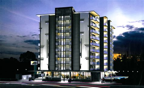 quest appartments quest apartments rockhton mackay mda consulting engineers