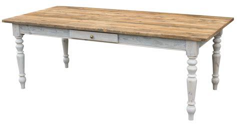 massivholz säulen tisch massivholz alt stunning dk tischplatte with tisch