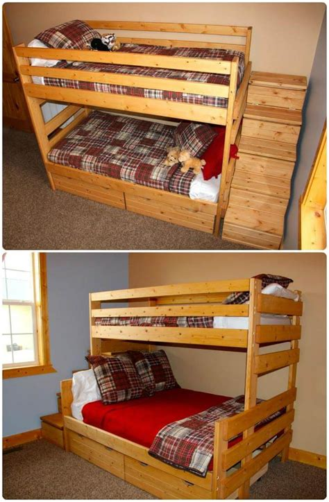 pallet bunk beds 25 renowned pallet projects ideas pallet furniture diy