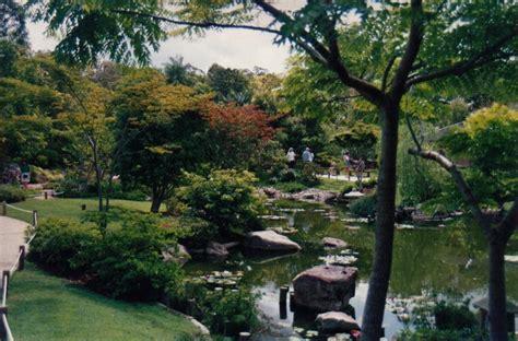 Mt Cootha Botanical Gardens Mt Cootha Botanic Gardens Brisbane