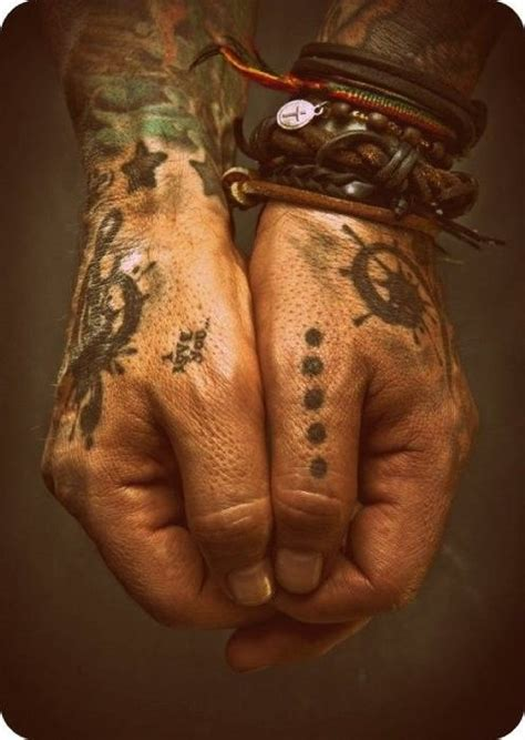 jack sparrow wrist tattoo cool pic tattoos more sparrow ideas