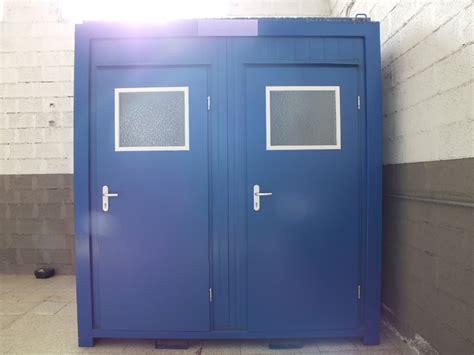 box doccia bagno bagno da cantiere box prefabbricato con doccia vendita