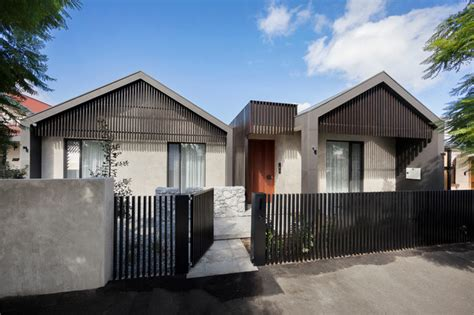 Mba Housing Awards 2016 by Port Melbourne House Mba Award 2016 Best Custom Home 1m