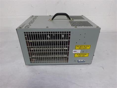ac resistor load avtron k490 ac resistive load bank 10kw 120 240vac 1ph 60hz t39159 ebay