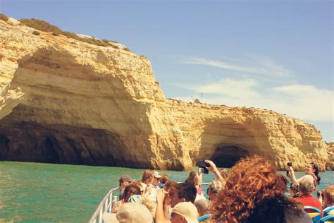lisbon to madeira by boat the best of algarve boat tours portugal