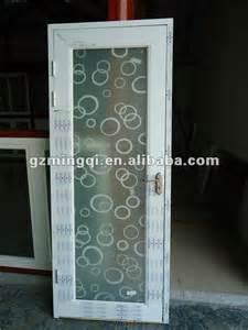 Bathroom Doors That Fog When Locked Interior Frosted Glass Bathroom Door Buy Interior