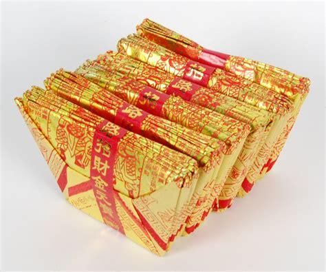 Joss Paper Origami - joss paper origami comot