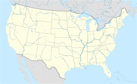 map of united states airports user joshbaumgartner aldest