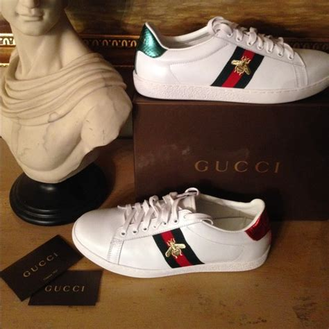 Sepatu Replika Adidas Levis B M 62 62 gucci shoes authentic gucci ace sneaker from