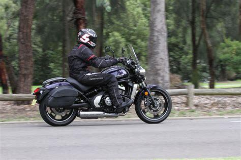 2015 Kawasaki 650 Vulcan S   Motorcycle Review and Galleries