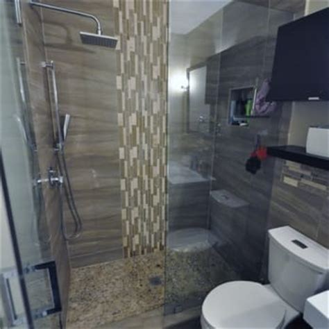 All Florida Shower Doors Home Services Yelp Shower Glass Doors Miami