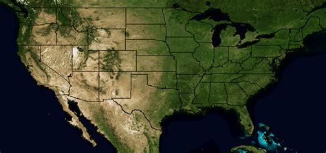 imagenes satelitales de x can meteonews satellitenbild vereinigte staaten
