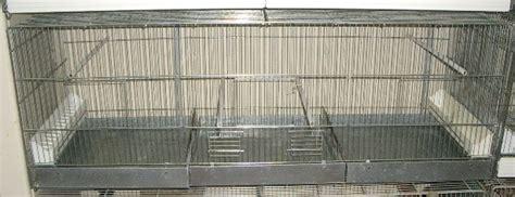 gabbie usate offerta uccelli cedo gabbie e gabbioni