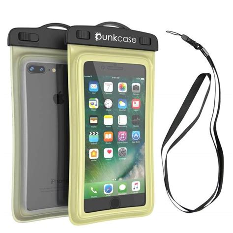 waterproof phone pouch punkbag universal floating dry case bag  mo