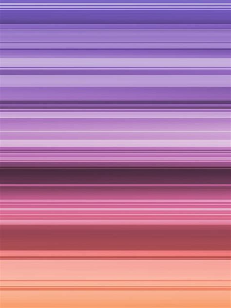 backgrounds purple pink horizontal lines ipad iphone
