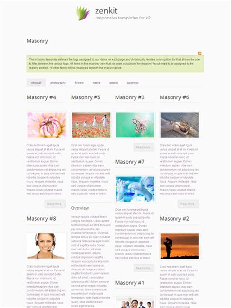 category item layout template k2 zenkit joomla responsive k2 template for portfolio