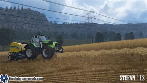 mod game farm village fs 2015 gamsting farm map v3 2 simulator games mods