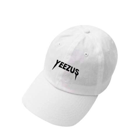 Topi Baseball Baseball Cap Yeezus yeezus baseball cap