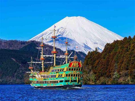 boat tour hakone fuji hakone day trip private tour packages in japan
