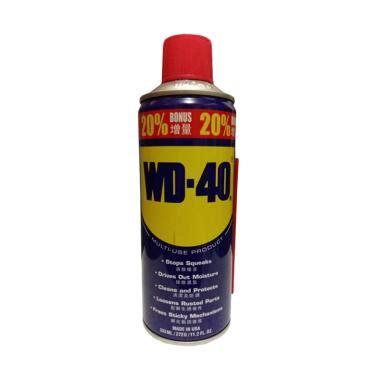 Wd40 Wd 40 100ml82g3oz Multi Use Product Pelumas Multiguna jual wd 40 multi use product cairan pelumas pembersih