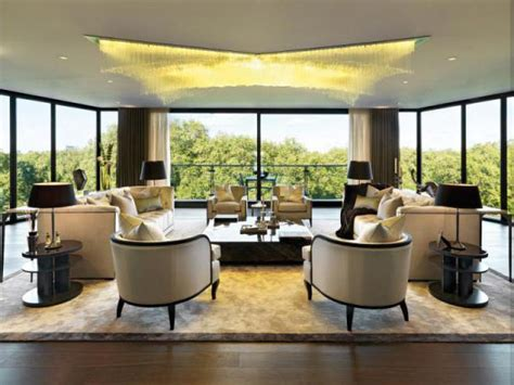 One Hyde Park Interior by One Hyde Park S Most Exclusive Luxury Apartment