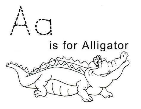 what color are alligators 91 florida alligator coloring page printable