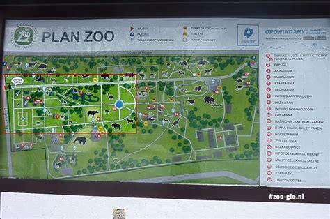 Zoologischer Garten Warschau by Zoo Gle 187 Warschau