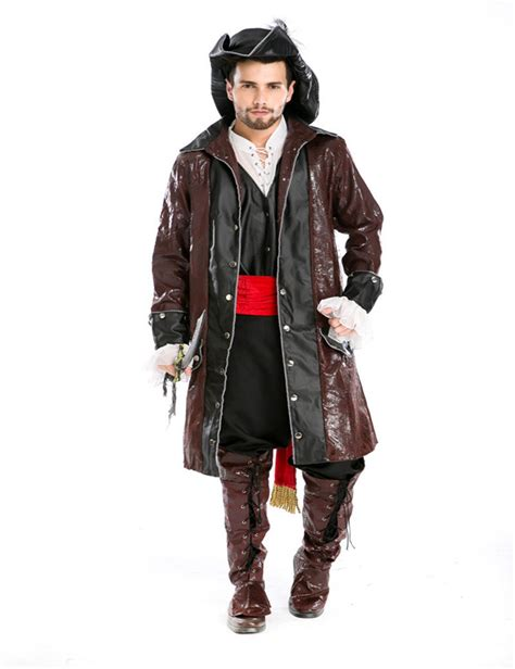 popular pirate style coat buy popular pirate style coat lots from popular pirate clothes men buy cheap pirate clothes men