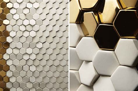 fliese 3d 25 spectacular 3d wall tile designs to boost depth and