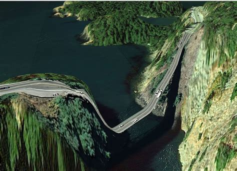 Islands In Kitchen by The 10 Most Dangerous Roads In The World Page 8 Of 10