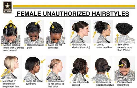 military natural hairstyles us military reconsiders natural hairstyles rolling out