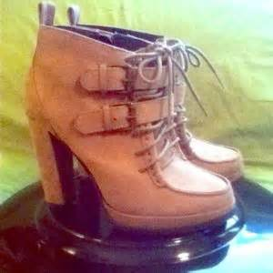 Guess Collection 535 Leather Brown listing not available xhilaration shoes from wade s