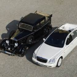 maybach landaulet semi convertible notcot org