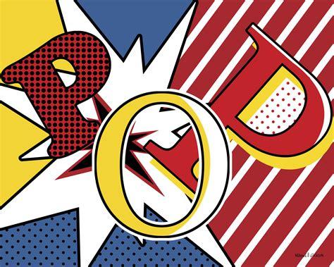 pop arty pop comic wallpaper www pixshark images