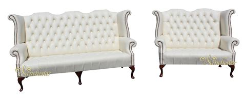 queen anne 2 seater sofa chesterfield newby 3 seater 2 seater queen anne high