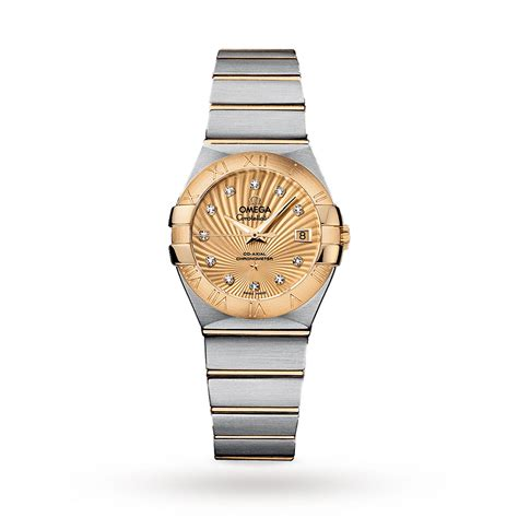 luxury watches a beginners comprehensive guide books omega constellation luxury watches