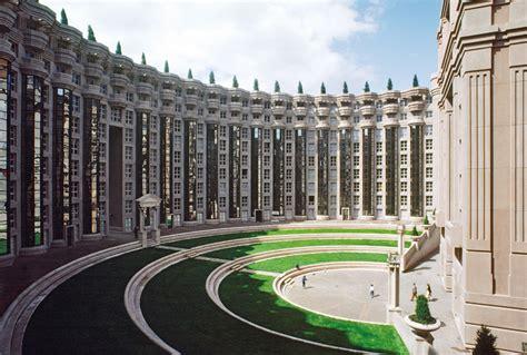 ricardo bofill visions  architecture gestalten